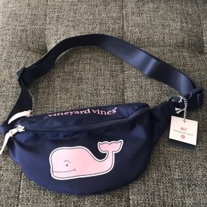Vineyard Vines for Target fanny pack